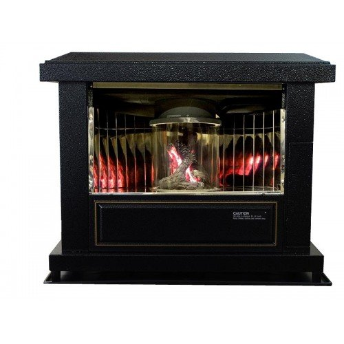 Toyotomi L-60AT Toyostove Direct Vent Heater