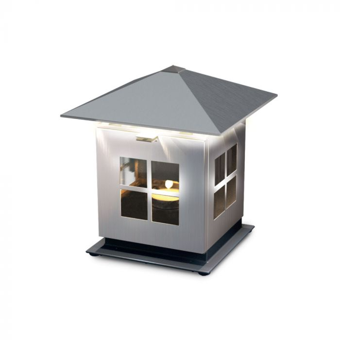 JOI Thermoelectric Candle Powered LED Lamp