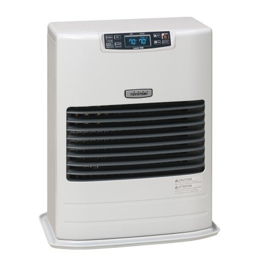 Toyotomi L-530 Laser Vented Heater