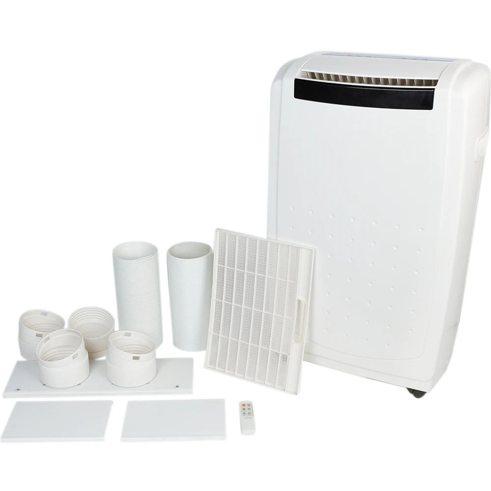 Toyotomi Portable AC Heat Pump TAD-t40lw Accessories